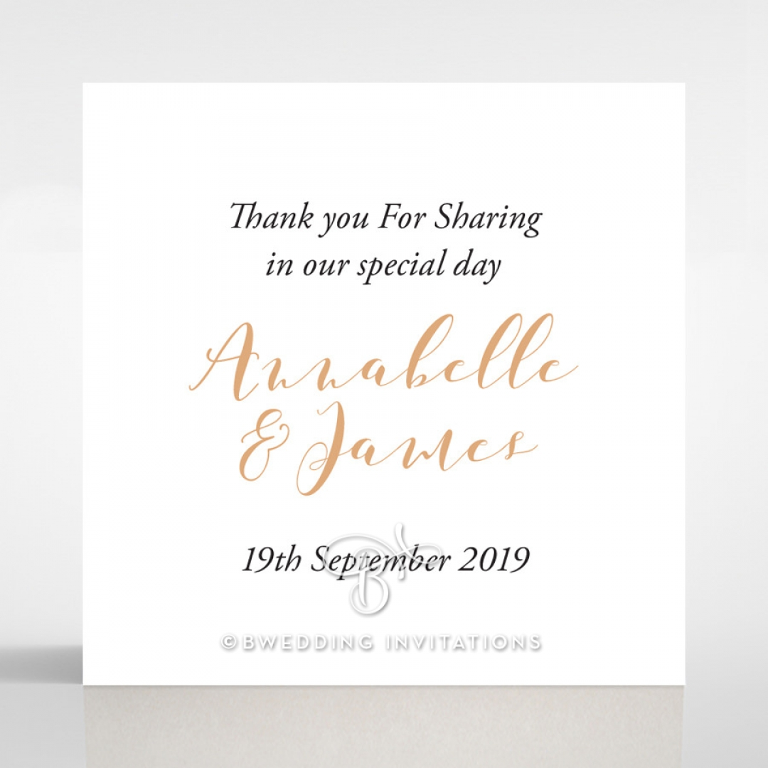 Written In The Stars wedding gift tag stationery design