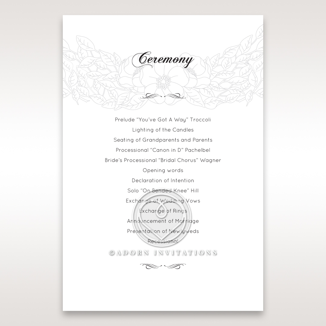 cascading-flowers-wedding-order-of-service-ceremony-card-DG14128