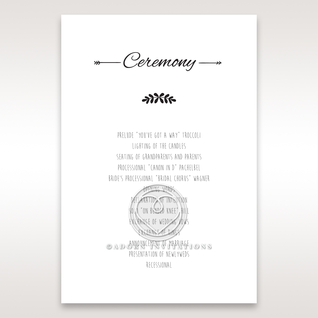 country-lace-pocket-order-of-service-invitation-card-DG115086
