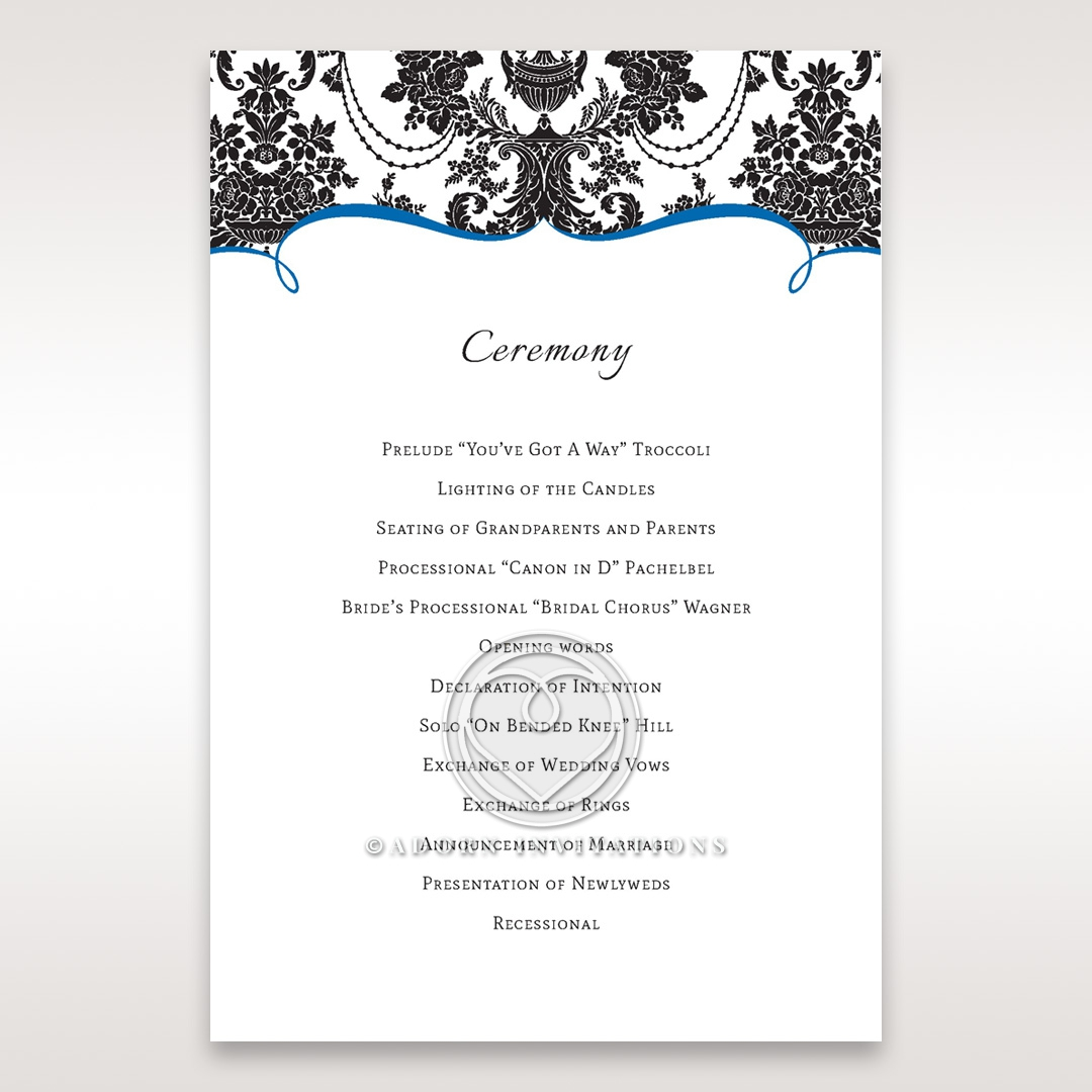 vintage-glamour-order-of-service-invitation-card-GAB11061
