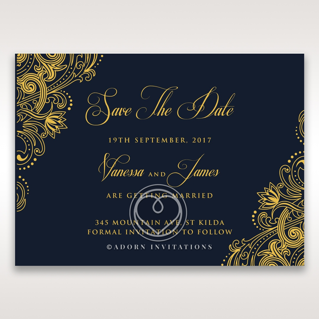 imperial-glamour-with-foil-wedding-save-the-date-stationery-card-DS116022-NV-F