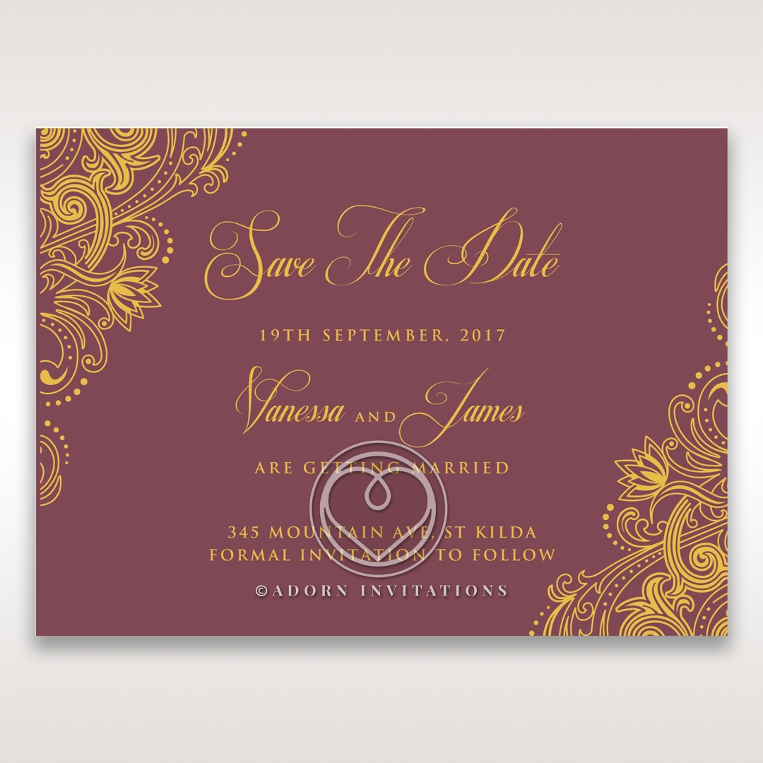 imperial-glamour-with-foil-wedding-save-the-date-stationery-card-item-DS116022-MS-F