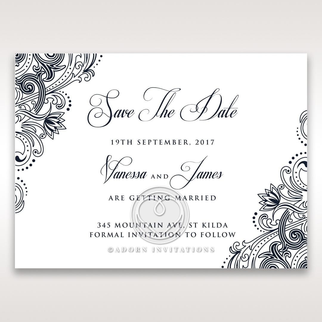 imperial-glamour-without-foil-wedding-save-the-date-stationery-card-design-DS116022-NV-D