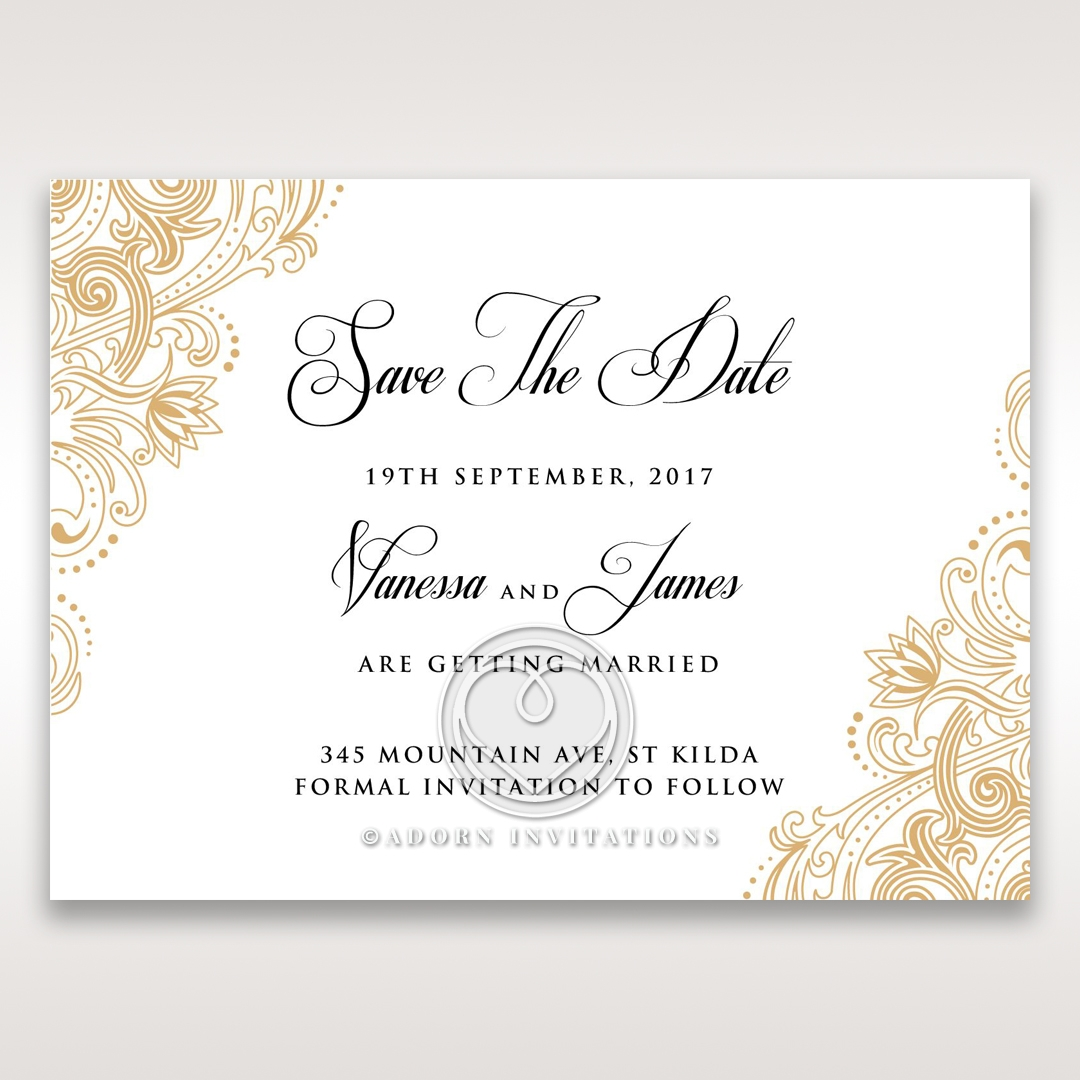 imperial-glamour-without-foil-wedding-stationery-save-the-date-card-design-DS116022-DG