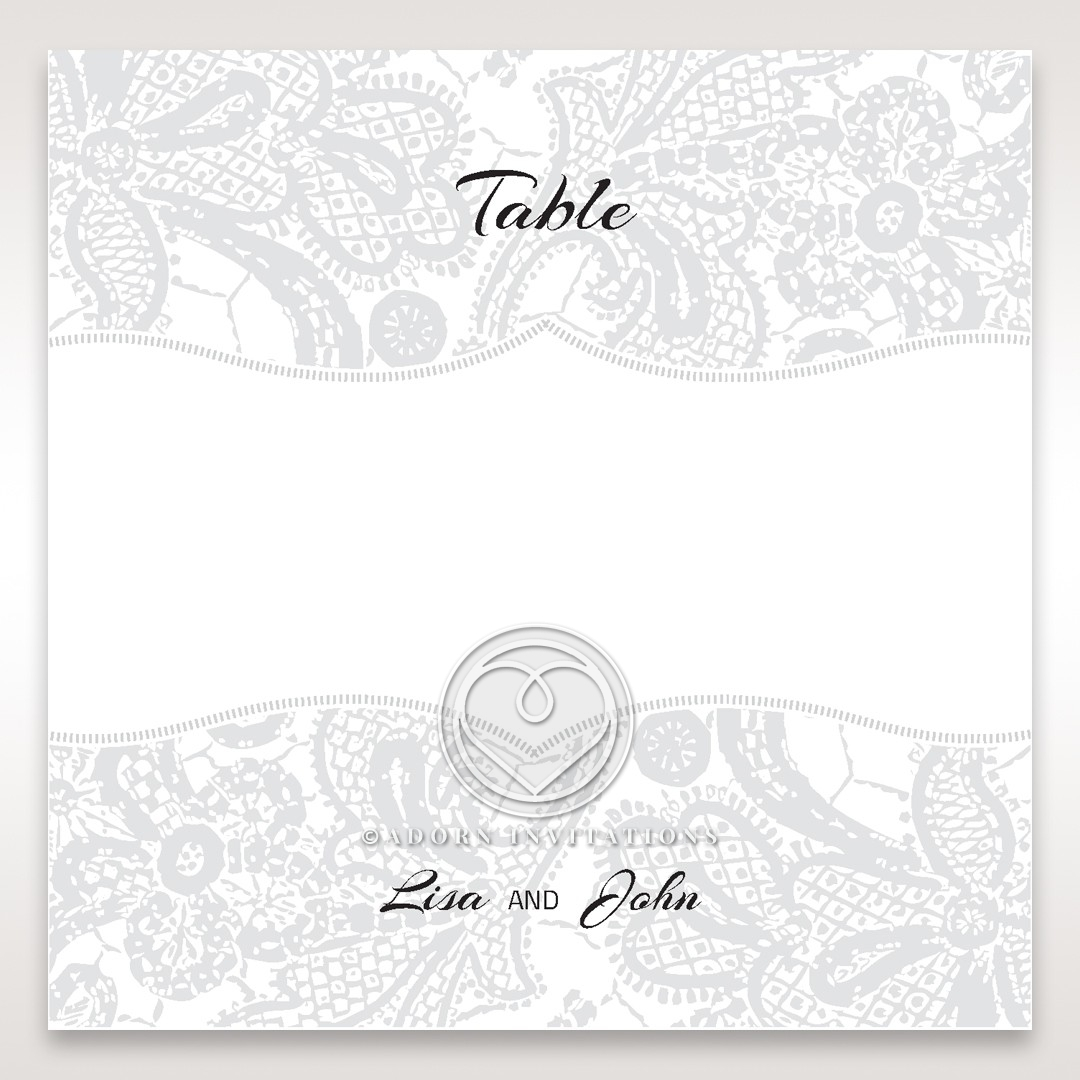 luxurious-embossing-with-white-bow-wedding-stationery-table-number-card-item-DT13304