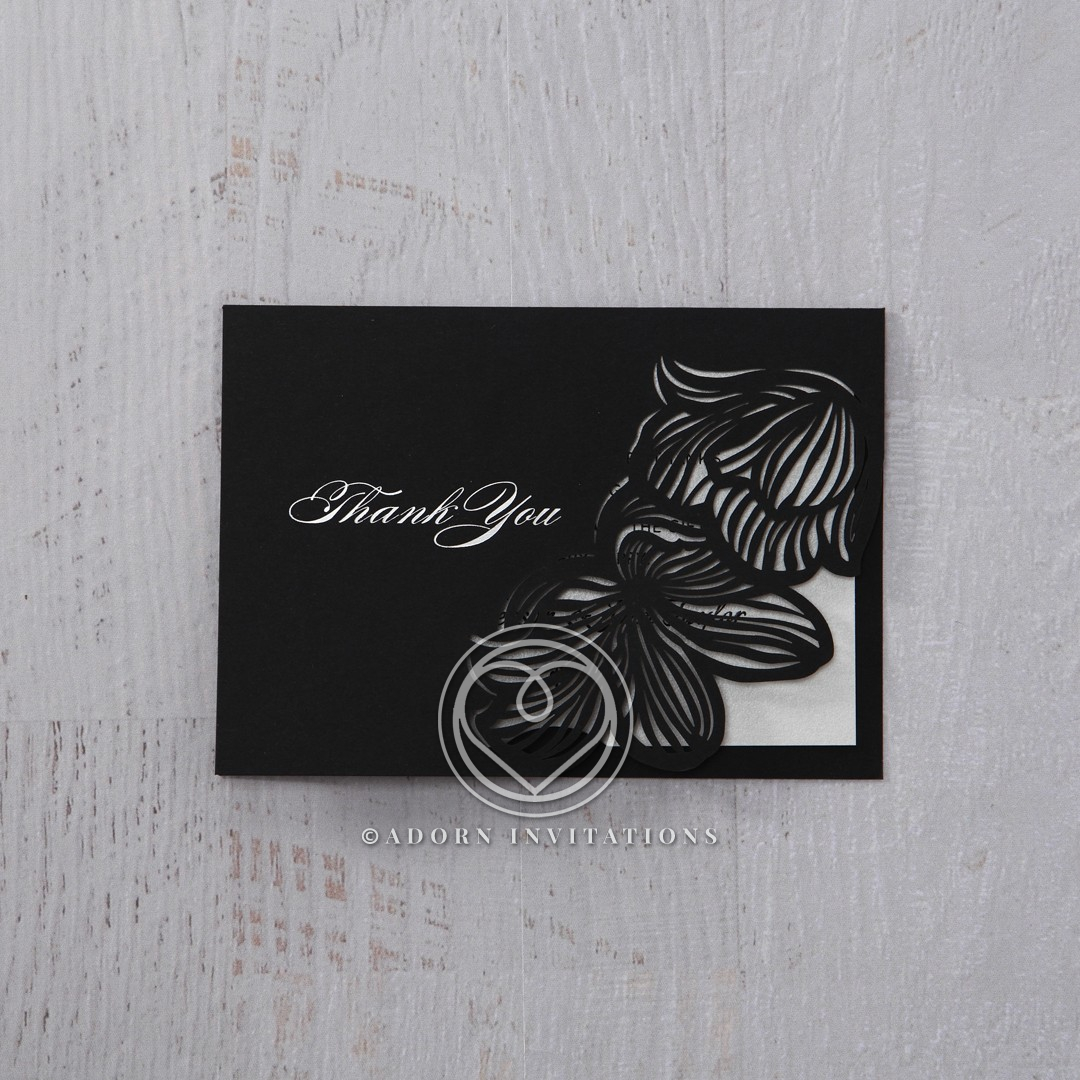 floral-laser-cut-elegance-black-thank-you-wedding-stationery-card-item-LPY11677