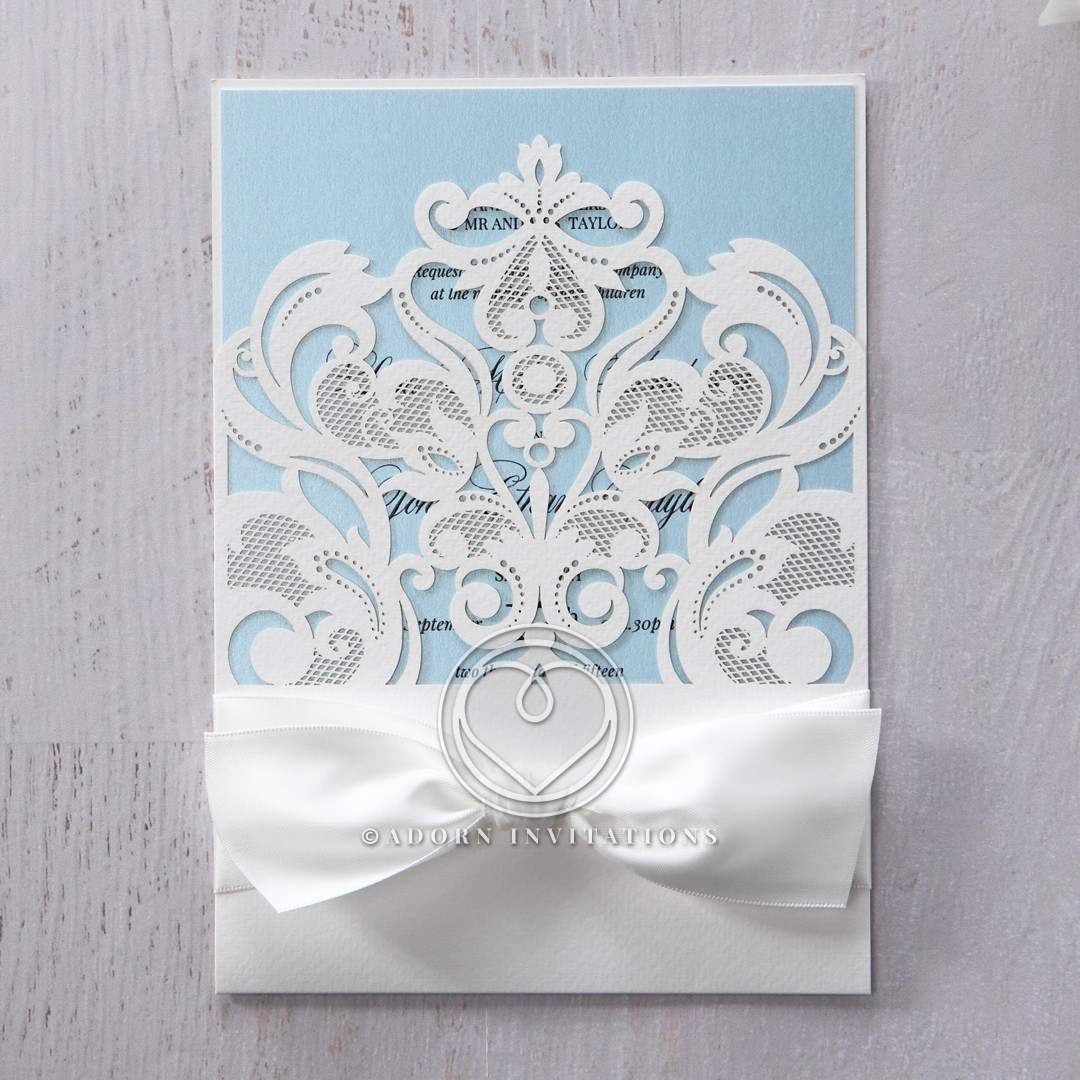 romantic-white-laser-cut-half-pocket-wedding-invite-card-design-PWI114081-BL