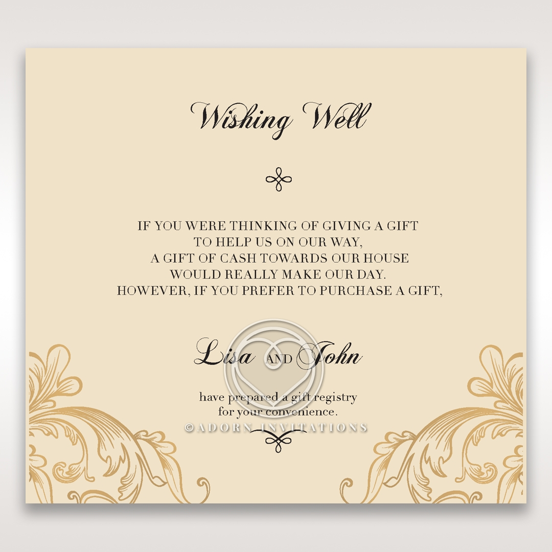 golden-charisma-wedding-wishing-well-card-DW114106-YW