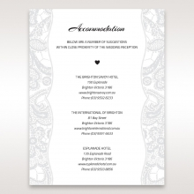 luxurious-embossing-with-white-bow-wedding-stationery-accommodation-invitation-card-DA13304