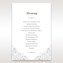 an-elegant-beginning-order-of-service-stationery-card-DG14522