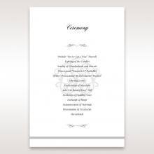 elegant-seal-wedding-stationery-order-of-service-invitation-card-DG14503