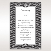 glitzy-gatsby-foil-stamped-patterns-in-gold-order-of-service-stationery-card-design-DG114094-BK
