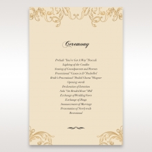 golden-charisma-wedding-stationery-order-of-service-ceremony-invite-card-DG114106-YW