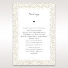 intricate-vintage-lace-wedding-order-of-service-invitation-card-DG14012