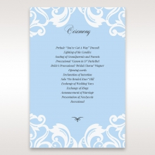 romantic-white-laser-cut-half-pocket-wedding-stationery-order-of-service-invitation-DG114081-BL