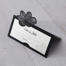 floral-laser-cut-elegance-black-wedding-venue-table-place-card-stationery-item-LPP11677