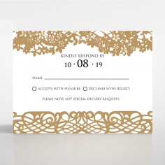 Enchanting Forest rsvp