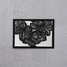 floral-laser-cut-elegance-black-wedding-stationery-save-the-date-card-item-LPS11677