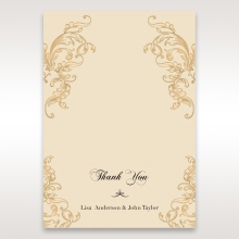 golden-charisma-thank-you-wedding-stationery-card-item-DY114106-YW