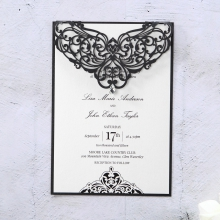 elegance-encapsulated-laser-cut-black-wedding-invitation-card-design-PWI114009-WH
