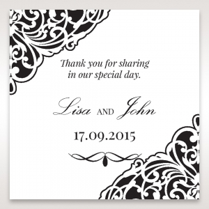 elegance-encapsulated-laser-cut-black-wedding-stationery-gift-tag-item-DF114009-WH