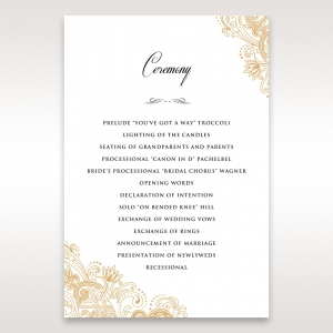 imperial-glamour-without-foil-order-of-service-invitation-DG116022-DG