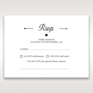 Wedding Rsvp Design Grude Interpretomics Co