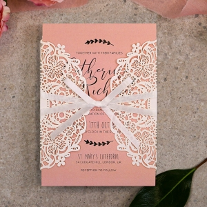 Modern Simple Wedding Invitations Unique Contemporary Designs