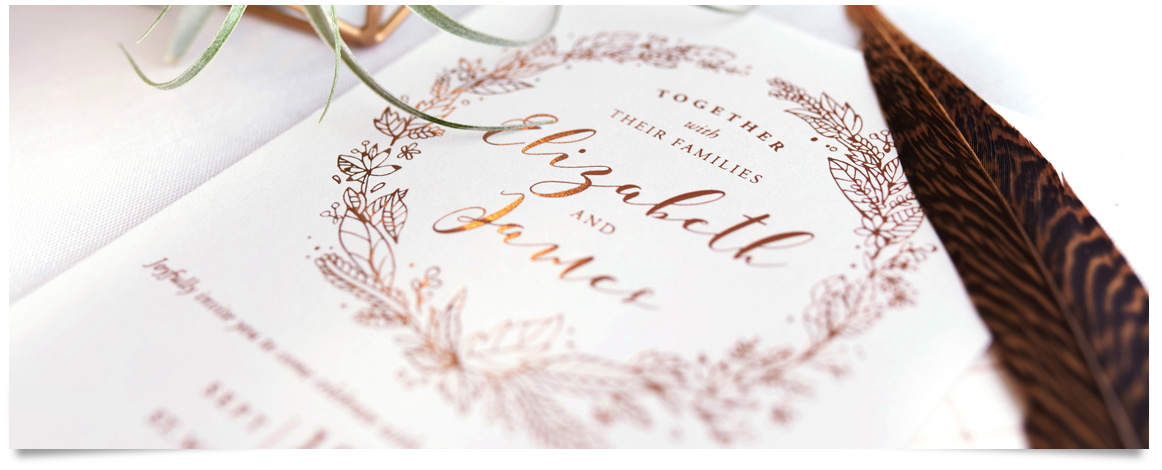 The Best Online Wedding Invitation Store in Australia